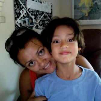 Ian y yo
