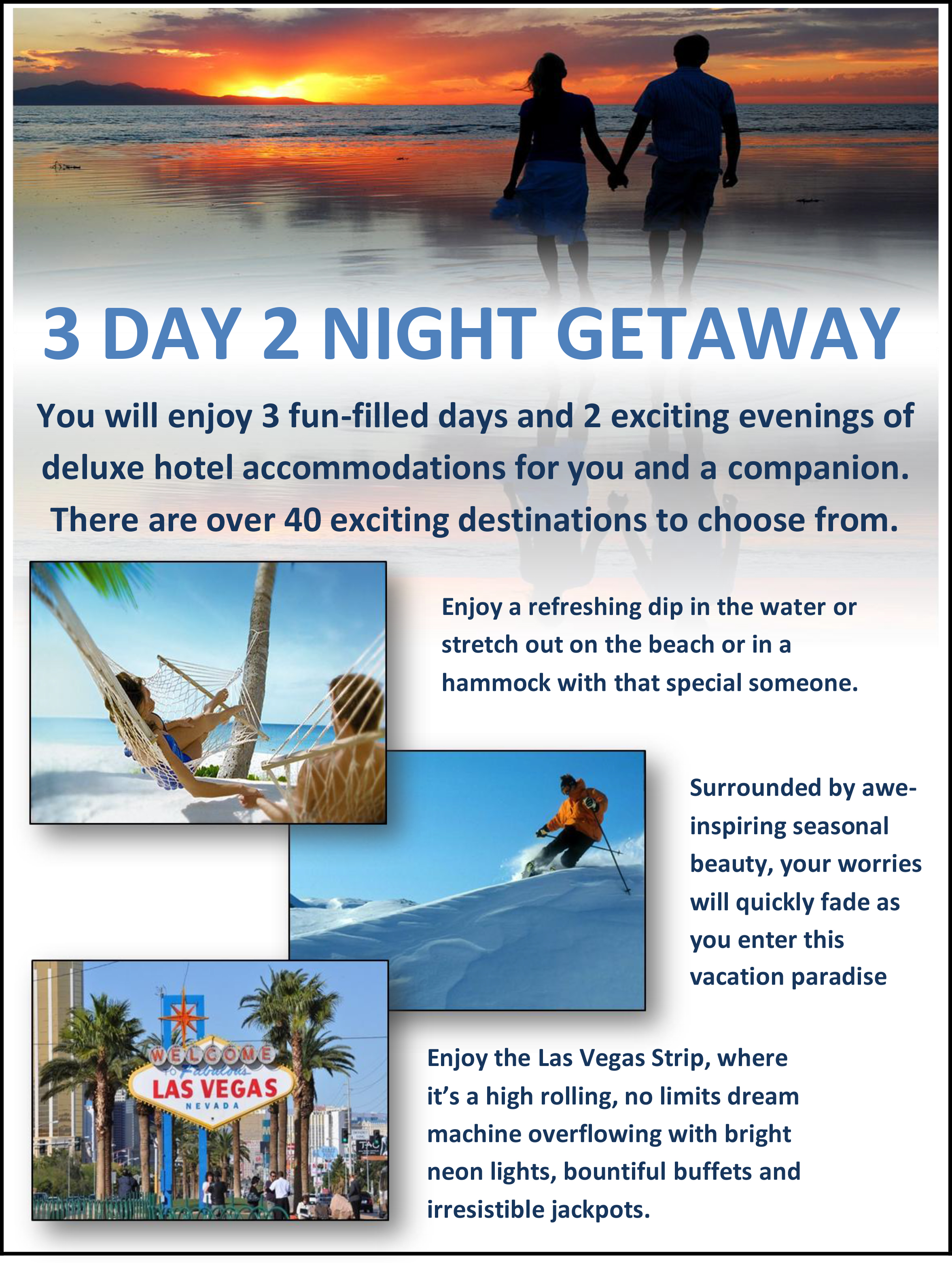 EWI Cruises & Vacation Gateway Prizes Spring2ACTion ...