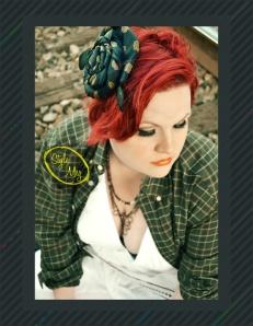 vesica's splendor- On The Rails collection