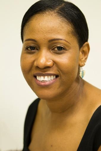 Jane Mwinka