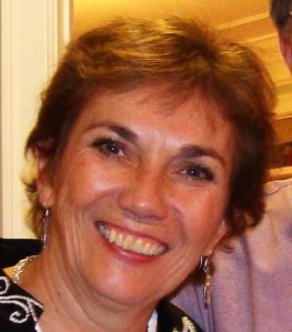 Christine Ollis