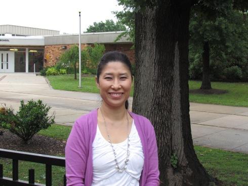 Julie Park