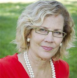 """Jane O. Smith founder of """"Still Sassy, LLC."""""""