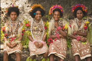 gender inequality in papua new guinea Can youth kick gender inequality in png with a vision to make papua new guinea a safer and more equitable place, jacqui co-founded equal playing field.