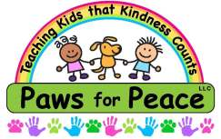 Caryn Paws for Peace